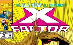 X-Factor #76