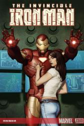 Iron Man #5 