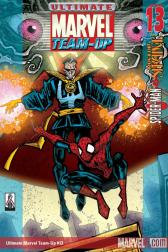 Ultimate Marvel Team-Up #13 