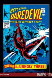 Daredevil #39 