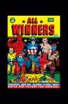 All-Winners Comics #4