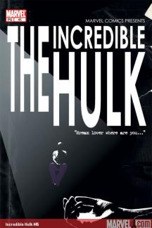 Incredible Hulk #45