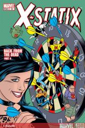 X-Statix #16 