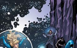 Marvel Adventures Fantastic Four (2005) #13