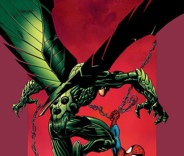 ULTIMATE SPIDER-MAN #90