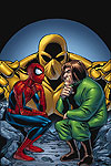 MARVEL ADVENTURES SPIDER-MAN (2008) #11 COVER