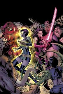 Uncanny X-Men (1963) #463
