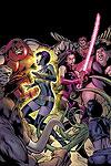 UNCANNY X-MEN (1992) #463 COVER