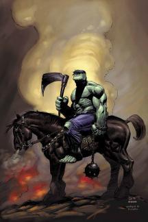 Incredible Hulk (1999) #81