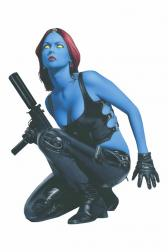 Mystique #14 