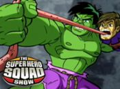 Super Hero Squad Show: Hulk Profile