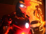 On the Red Carpet: the Iron Man Premiere