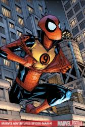 Marvel Adventures Spider-Man #9