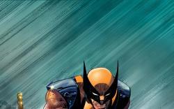 Wolverine MGC