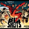The Big Shots: Daredevil, Moon Knight and The Punisher