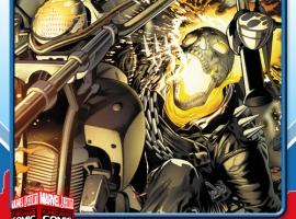 C2E2: Ghost Rider Rides Again