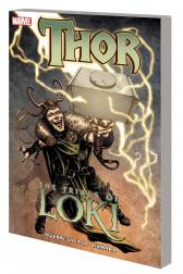 Loki (Trade Paperback)