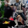 San Diego Comic-Con 2011: Nick Fury Comiquette from Sideshow Collectibles