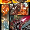 Ultimate Comics X-Men #2 preview art by Paco Medina