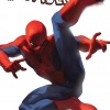 Amazing Spider-Man (1999) #608, Djurdjevic 70th Anniversary Variant