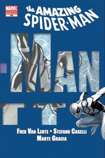 Amazing Spider-Man #659  (2nd Printing Variant)