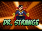 Super Hero Squad Online: Dr. Strange Vignette