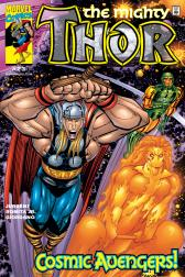 Thor #23 