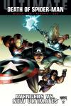 Ultimate Comics Avengers Vs New Ultimates (2010) #2