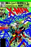 Uncanny X-Men #154 Cover