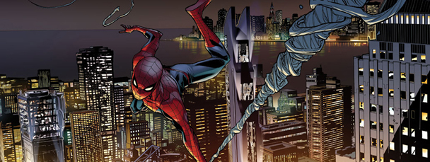 Thursday Q&amp;A: Spider-Men