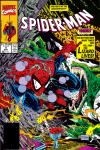 Spider-Man (1990) #4 Cover