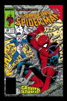 Amazing Spider-Man #326