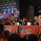 NYCC 2012: Women of Marvel Panel