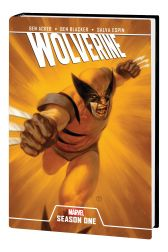 Wolverine: Season One (Hardcover)