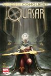 Annihilation Conquest: Quasar (2007) #3