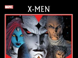 X-Men: Messiah Complex (2008)