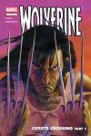 Wolverine (2003) #7