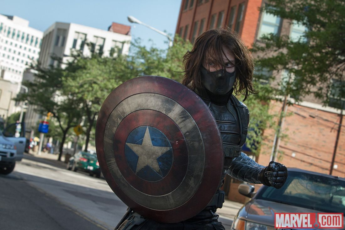 Movie - Captain America : The Winter Soldier 52c5e3cb84da8