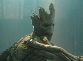 Marvel's Guardians of the Galaxy - Vin Diesel Interview Master