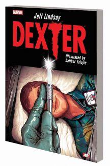Dexter (Trade Paperback)