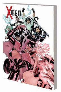 X-Men Vol. 4: Exogenous (Trade Paperback)