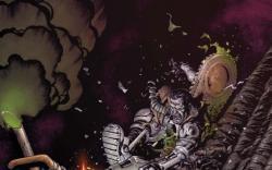 Punisher (2008) #16