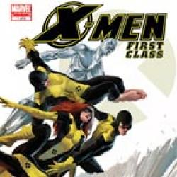 X-Men: First Class (2007 - 2008)