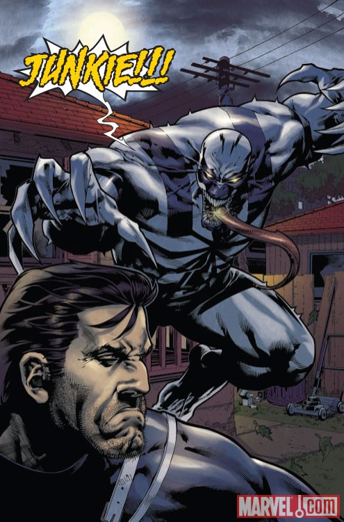 Amazing Spider-Man Presents: Anti-Venom - New Ways to Live (2009) #2