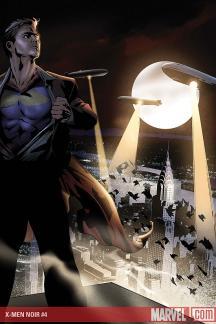 X Men Noir #4
