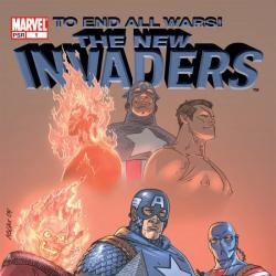 New Invaders (2004 - 2005)
