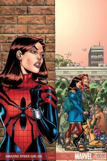 Amazing Spider-Girl #26