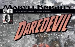 DAREDEVIL #38