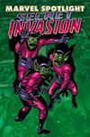 MARVEL SPOTLIGHT: SECRET INVASION #1