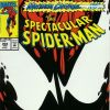 Spectacular Spider-Man #203